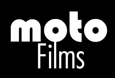 Logo moto